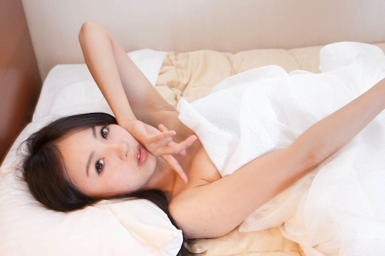 Hatsuho Tani 01