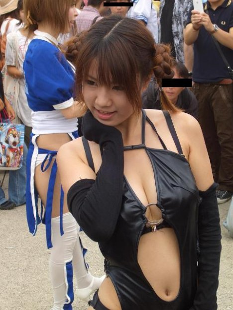 Sexy Cosplay 0207