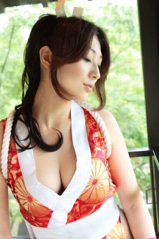 Sexy Cosplay 0419